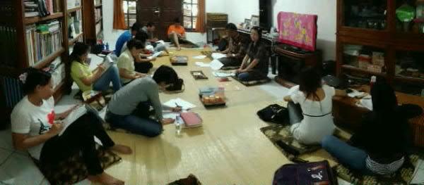 Ujian budhisme