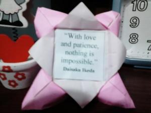 Ikeda Sensei Quotes