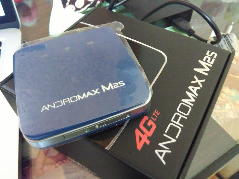 AndroMax M25